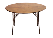 Table Gloucestershire Furniture Hire