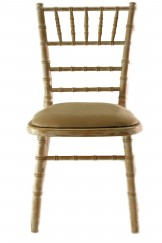 Limewash chiavari chair for hire in Gloucestershire