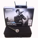 Wireless Microphone Gloucestershire Furniture Hire jpg3